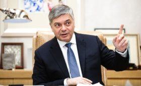 «Дело» Шишкарева возглавит экс-руководитель «Нефтетранссервиса»