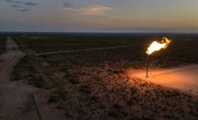 Нефтяники США заявили о готовности к переговорам с Москвой и Эр-Риядом