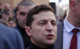 Зеленский пригрозил отказаться от переговоров с Россией о Донбассе