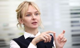 Дочь основателей S7 Татьяна Филева возглавила совет директоров компании