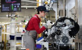 Sollers увидела риск приостановки производства из-за снижения спроса
