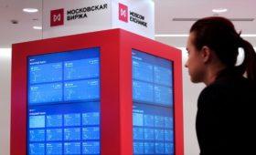 Новый обвал на фондовом рынке в России. Главное