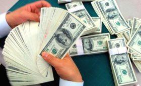 Минфин закупит минимум валюты за два года