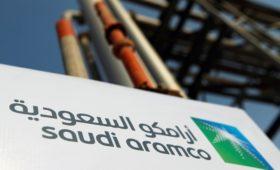 Акции Saudi Aramco упали ниже уровня IPO после развала сделки ОПЕК