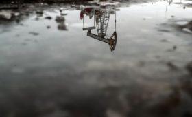 Минэнерго после обвала цен на нефть созвало встречу с нефтяниками