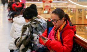 Траты китайских туристов в России рухнули на 80% из-за коронавируса