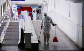Ростуризм попросит авиакомпании вернуть деньги за билеты в Италию и Корею