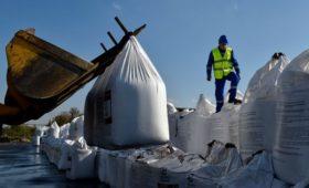 Экспортеры получат дополнительную прибыль из-за вируса и ослабления рубля