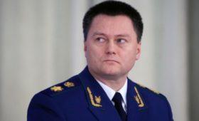 «Коммерсантъ» узнал о переходе двух генералов СК в замы генпрокурора