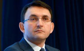 Главой Роскомнадзора стал экс-сотрудник администрации президента