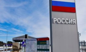 Путин отменил для украинцев и белорусов экзамен по языку для гражданства