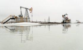 Цена на нефть Brent выросла более чем на 3%, WTI— на 5%