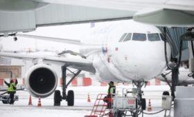 Авиакомпании напомнили Мишустину о компенсации расходов на топливо