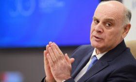 Лидер оппозиции победил на выборах президента Абхазии