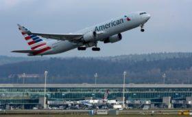 Авиакомпании США попросили срочную финансовую поддержку из-за вируса