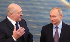 Лукашенко увидел попытки отдельных стран решить вопросы с помощью вентиля