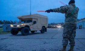 МИД заметил «ударный кулак» НАТО у границ России