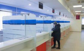ФНС приостановила взыскания долгов и заморозку операций по счетам