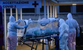 Европа стала главным очагом коронавируса. Сценарии развития пандемии