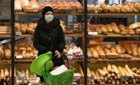 Белоусов заявил о готовности властей ограничить экспорт продовольствия