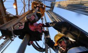 Капитализация российских нефтяных компаний упала на 1,6 трлн руб.