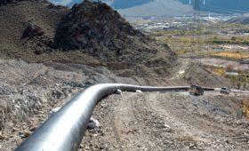 Армения попросила «Газпром» начать переговоры о снижении цены на газ