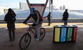 Минприроды предложило отменить сборы с населения за раздельный мусор