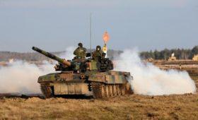Польша сообщила об увеличении военного присутствия США