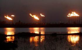 Цены на нефть выросли на 5% после рекордного за четыре года падения