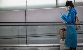 Эксперты допустили спад роста мировой экономики вдвое из-за коронавируса