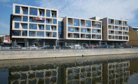 Аналитики оценили доступность квартир в Москве для долларовых миллионеров