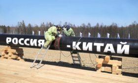 Экспорт нефти из России в Китай упал почти на 30% из-за коронавируса
