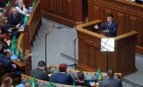 Зеленский сменил правительство Украины. Что важно знать