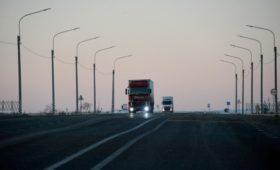 Ретейлеры пригрозили перебоями поставок из-за ограничений для грузовиков