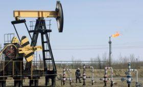 Российская нефть подешевела до $13 за баррель