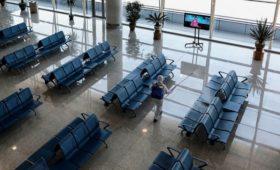 Потери авиакомпаний России из-за коронавируса превысят ₽70 млрд