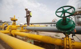 Цена на нефть Brent упала ниже $27 впервые с 2003 года