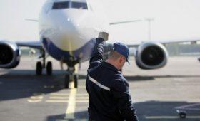 Авиакомпании оценили убытки от запрета полетов за рубеж в ₽500 млн в день