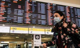 Отмены полетов в Европу. Главное