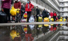 Китай показал худшие экономические показатели за 30 лет