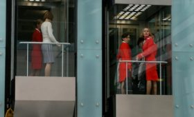 «Аэрофлот» предложил сотрудникам уйти в отпуска из-за коронавируса