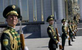 Госдеп посоветовал своим гражданам не посещать Туркменистан и Азербайджан