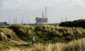 Цена нефти Brent на торгах в Лондоне упала на 4%