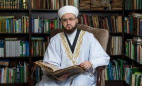 Муфтий Татарстана выступил против поправки в Конституцию о народе