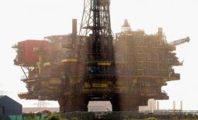 Цены на нефть в моменте подскочили на 6%
