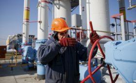 Оператор предупредил о риске оставить Киев без газа
