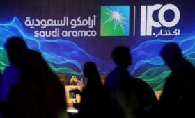 Saudi Aramco приостановила переговоры о первой инвестиции в Россию