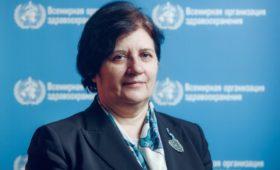 Представитель ВОЗ объяснила высокую смертность от коронавируса в Италии