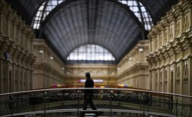 Владельцы торговых центров предупредили о возможном дефолте на ₽1 трлн