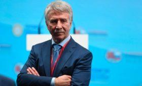 Михельсон отказался пересмотреть планы НОВАТЭКа из-за падения цен на газ